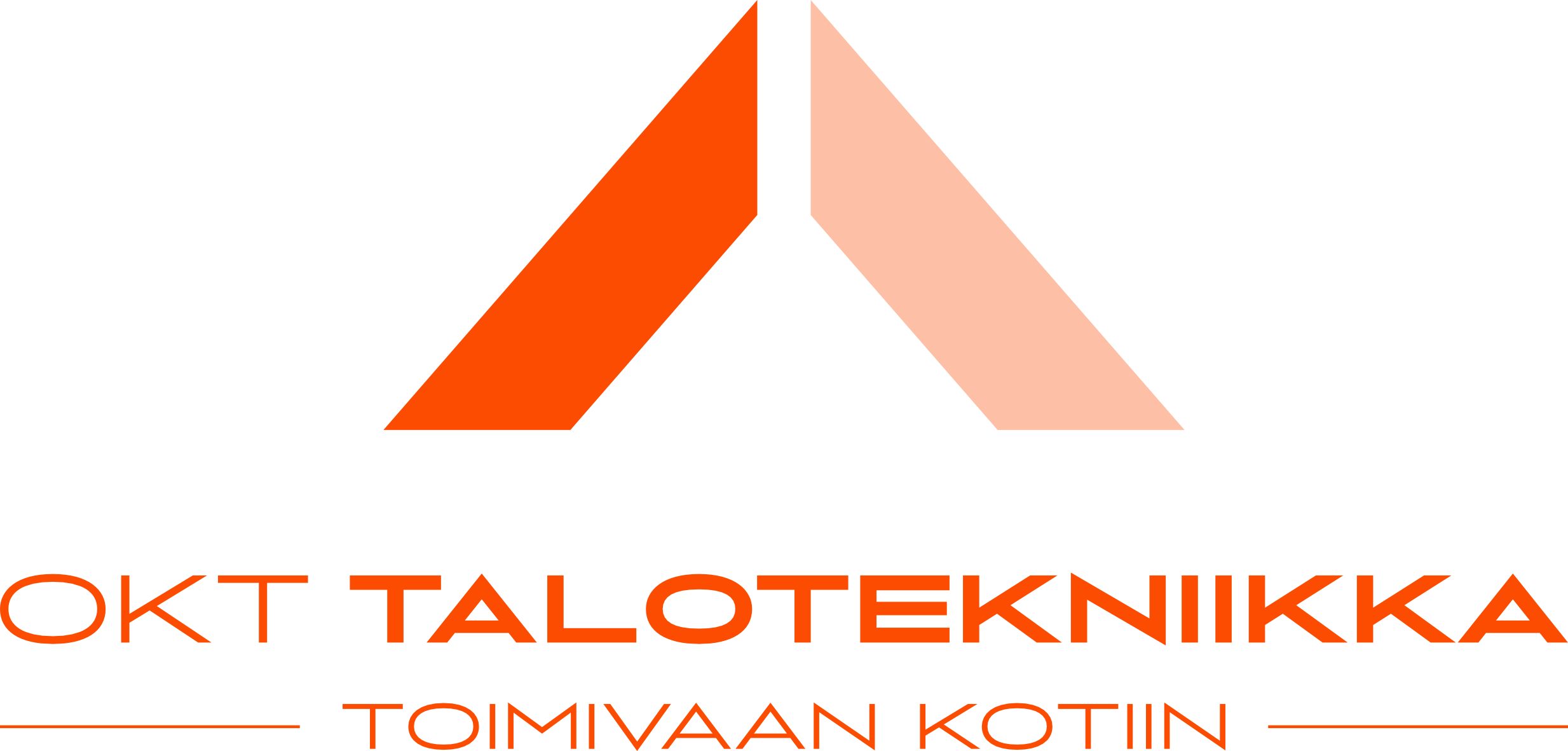 OKT Talotekniikka Oy, LVIS-suunnitelmat, LVIS-urakointi